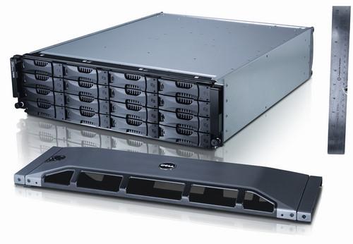 戴尔EqualLogic PS6000S初始化配置指南